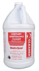 Century Maintenance Cleaner Case - 4Gal.