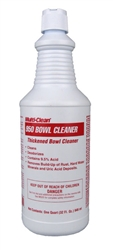950 Bowl Cleaner (12 Qts./CS)
