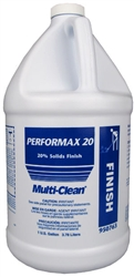 Performax 20 Floor Finish (4 Gal./CS)