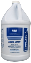 R.S.B. Restorer Spray (4Gal./CS)