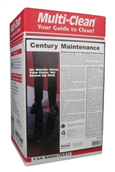 Century Maintenance Cleaner 5Gal. Bag in Box