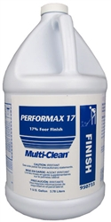 Performax 17 Floor Finish (4 Gal./CS)