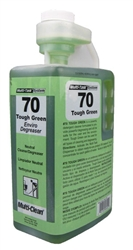70 Tough Green Multi-Task 4x2 Liter