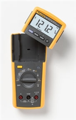 Remote Display Multimeter