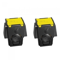 TASER M26C/X26C/X26P Cartridges (2-Pack) Live