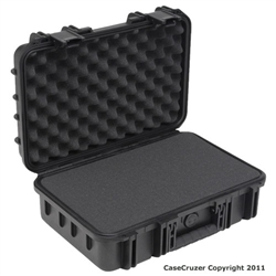 CaseCruzer KR1610-05-F KR case with cubed foam