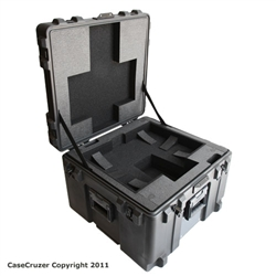 CaseCruzer Apple iMac 21.5 Carrying Case