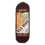 Wild Boar Summer Sausage 6oz