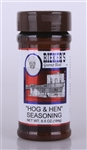 Hog & Hen Seasoning | Riekers