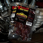 4.5oz Peppered Sturgis Jerky