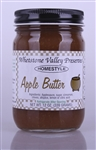 Apple Butter Jam 120z