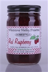 Red Raspberry Jam 12oz