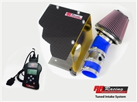 RR Racing Tuned Intake System for Lexus IS-F