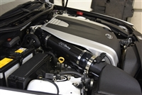 RR Racing Carbon Intake for Lexus XS350