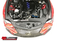 RR Racing RR670 Supercharger Kit for Lexus RCF, GSF