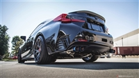 Ark-GripExhaust-with-Burnt-Tips-Lexus-RC200t