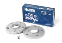 H&R Trak+ 15mm DRS Wheel Adaptor Bolt 5/100 Center Bore 56