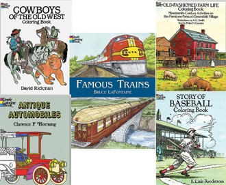 Coloring Books For Adults I Dementia I Alzstore