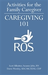 caregiver how to books