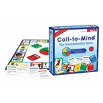 call to mind conversation game for dementia
