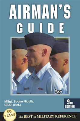 Airman's Guide (Stackpole Books) - Mentor Military
