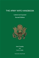 The Army Wife Handbook (2nd Edition, Updated and Expanded)