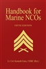 Handbook for Marine NCOs - Mentor Military