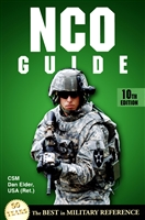 NCO Guide (Stackpole Books) - Mentor Military