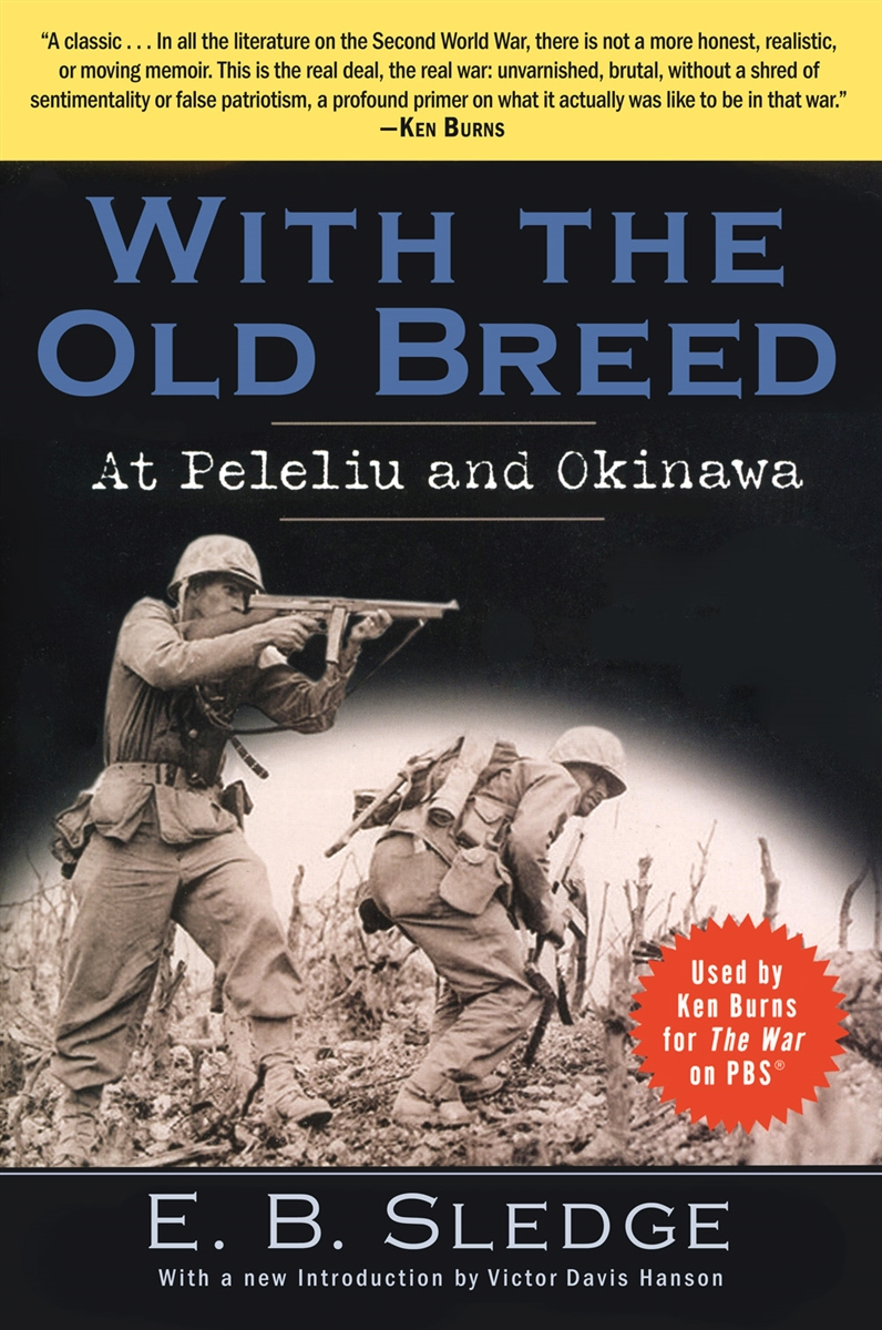 with the old breed at peleliu and okinawa essay Read and download with the old breed at peleliu and okinawa free ebooks in pdf format - essential mathematics david rayner answers essay on global warming essay.