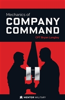 Mechanics of Company Command