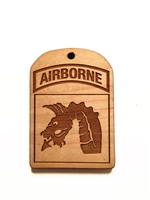 XVIII 18th Airborne Corps Medallion