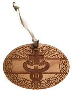 Medical Medallion