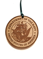 Navy Seal Medallion