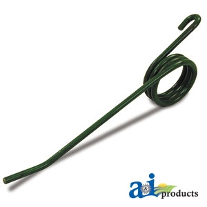 John Deere Side Delivery Rake Tooth