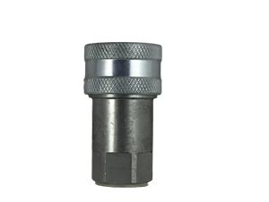 Hydraulic Female Quick Coupler