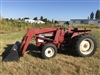 International 484 Tractor w/ Loader