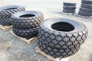 Firestone 16.9x24 R3 Tread