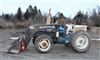 Ford 3930 4wd with Loader