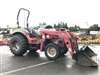 McCormick GX40 4wd Tractor  w/ Ldr
