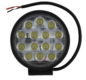 "4.5"" Round LED Flood Light"