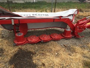 Farm King MDN5, 7 ft Disk Mower