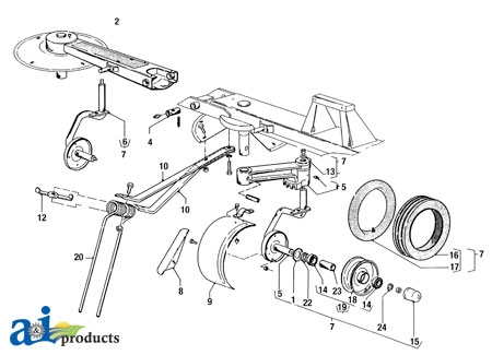 Hair Cutting Angles Diagram also Wiring Diagram Mower Electric Clutch in addition Kubota Wheels also Toro 20334 Wiring Harness besides Diagram Of Ac Solenoid Armature Wiring Diagrams. on ford lawn mower parts diagram