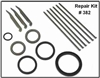 OKU STUD GUN REPAIR KIT LARGE