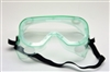 CLEAR PROTECTIVE GOGGLE