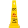 27  WET FLOOR CONE/SIGN