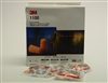3M 29008 FOAM EAR PLUGS 200pr