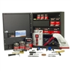 XTRA SEAL CABINET W/SUPPLIES
