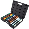 10pc 1/2 DR TORQ STICK SET