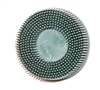 3M BRISTLE DISC 3IN X 5/8
