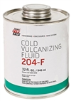 REMA VULC FLUID QT FLAMMABLE